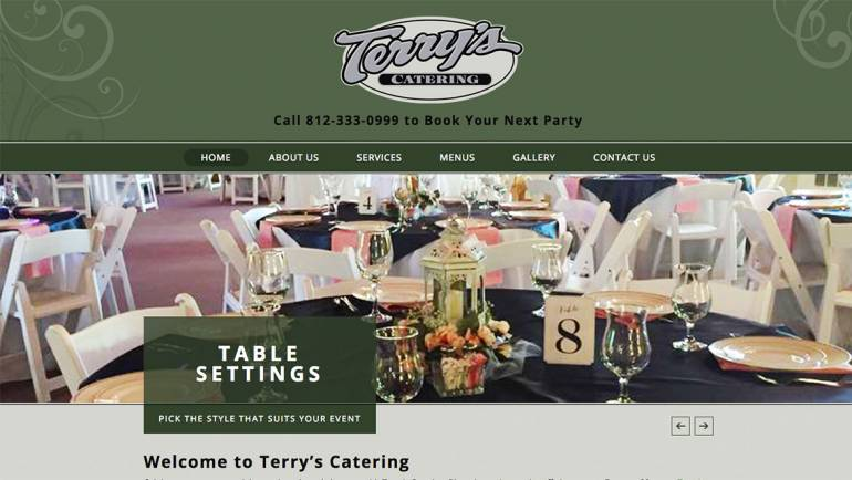 Terry's Catering